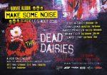 THE DEAD DAISIES, 3 concerts en France en décembre (avec The Answer) ! Nouvel album le 5 août !