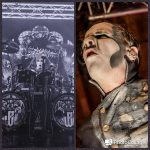 Interview de Roel van Helden & Falk-Maria Schlegel de Powerwolf