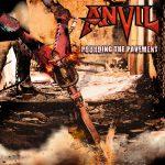 ANVIL News/ Nouvel album » Pounding The Pavement» le 19 janvier 2018