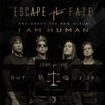 ESCAPE THE FATE/ Concert à Paris le 26 janvier prochain