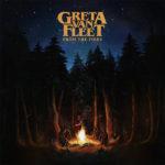 Découvrez le phénomène GRETA VAN FLEET ! Déjà disponible en digital ! Sortie CD + concert à Paris en mars !