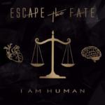 ESCAPE THE FATE, concert le 26 janvier ! Nouvel album dispo le 16 février ! Plusieurs titres déjà en écoute !