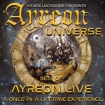 Ayreon – Ayreon Universe – The Best Of Ayreon Live