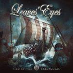 Leaves' Eyes, Mayan, Almanac – 04.2018 – tournée FR // concerts Garmonbozia