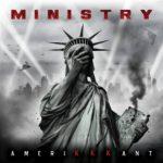 Ministry, Grave Pleasures – 07.2018 – tournée FR // concerts Garmonbozia
