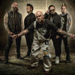 FIVE FINGER DEATH PUNCH News/ Vidéo  » When the Seasons Change «