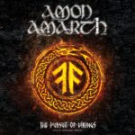 AMON AMARTH, l'album live ! The Pursuit Of Vikings – 25 years in the eye of the storm