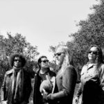 ALICE IN CHAINS News/ Concert à Paris le 28 mai 2019