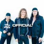 ANVIL release new video, announce European Tour and Canadian dates!