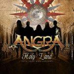 ANGRA Nouveau Clip» Synchronicity II «