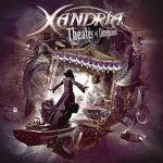 XANDRIA – Theater of Dimensions ( English / FR )