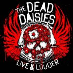 THE DEAD DAISIES release new live album in May!