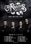 KLOGR News/ En tournée avec THE RASMUS en novembre