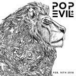 POP EVIL, 1er extrait du futur nouvel album ! Découvrez le clip !