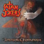 SATAN JOKERS News/ 1er clip de l'album «Symphönïk Kömmandöh» enregistré avec l'Orchestre Symphonique Phocéen