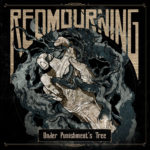 RED MOURNING News/ «A Whole Different Life» en écoute