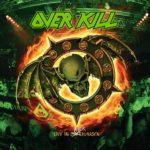 Overkill, Destruction, Flotsam and Jetsam, Meshiaak – 20.03.2019, Paris / concert Garmonbozia