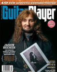 JASON BECKER News/ Triumphant Hearts (Album Trailer)