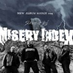 Misery Index, Wormrot, Truth Corroded – 04.04.2019, Paris // concert Garmonbozia