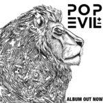 Jouez en 1ère partie de POP EVIL à Paris !