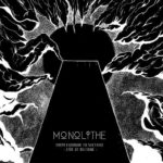 Monolithe, Abyssic, Lux Incerta – 12.04.2019, Paris // concert Garmonbozia