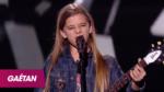Interview – Gaetan Pzo – The Voice Kids sous un air de Metallica