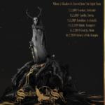 Swallow The Sun, Oceans of Slumber, Aeonian Sorrow – 04+05.2019, tournée FR // concerts Garmonbozia