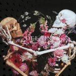 DELAIN – Hunter's Moon »ENGLISH / FRENCH«
