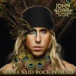 JOHN DIVA & THE ROCKETS OF LOVE/ Vidéo » Blinded «